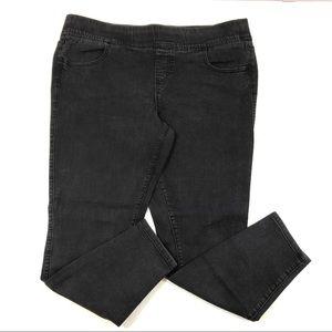 Torrid Pull-On Skinny Jean